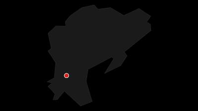 Karte / 523 Val Sporz Schneeschuhtrail