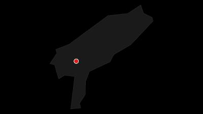 Karte / Mittelbergweg