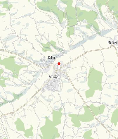 Karte / Kostenlose E-Bike-Ladestation in Arnstorf