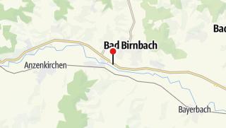 Karte / Infotafel Geheimnisse des Bibers