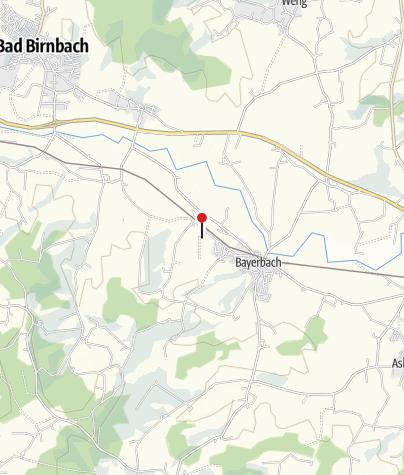 Karte / Huckenhamer Stadl - Der Familiengasthof