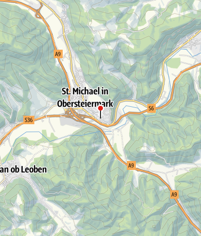 Karte / Gasthof Eberhard