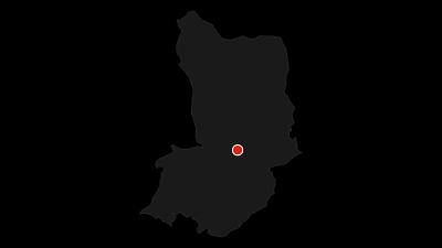 Karte / Kräuterwanderweg Zammelsberg