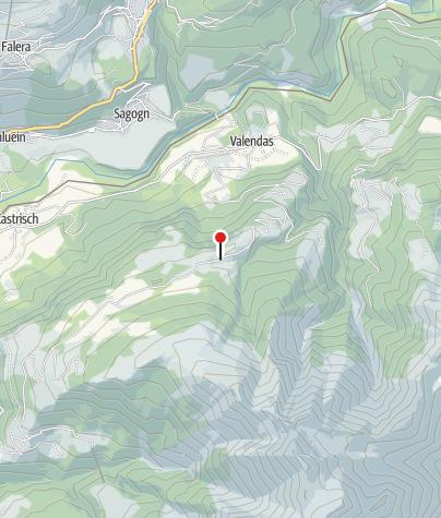 Karte / Dutjer Tschutt