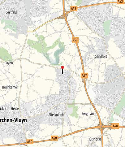 Map / Biobäckerei Schomaker