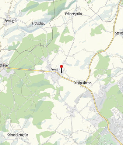 Karte / Stellplatz an der Drachenhöhle