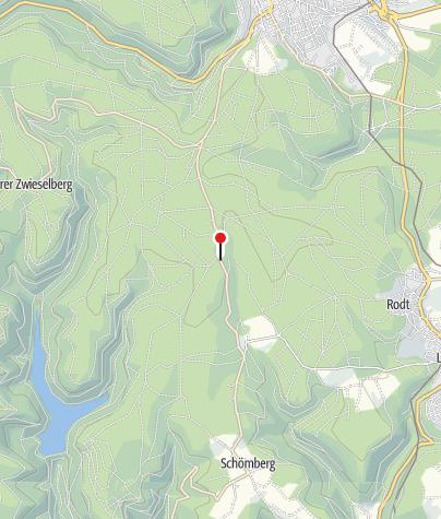 Karte / Gasthof Steinwald