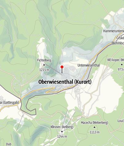 Karte / Stoneman-Miriquidi Road Guiding Bronze