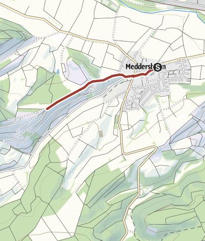 Map / Schönste Weinsicht