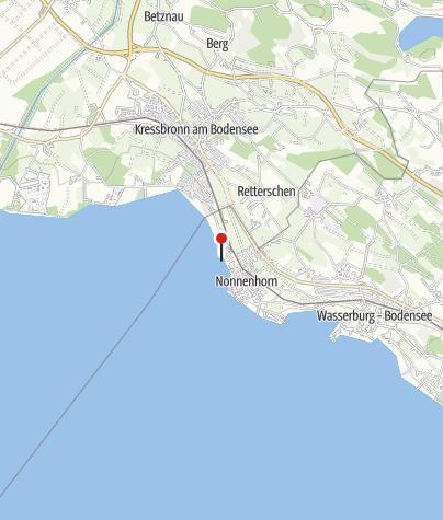 Karte / Webcam Nonnenhorn