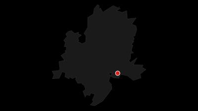 Karte / 3 Täler Tour