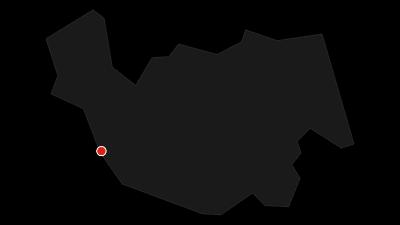 Cartina / Percorso didattico della castagna
