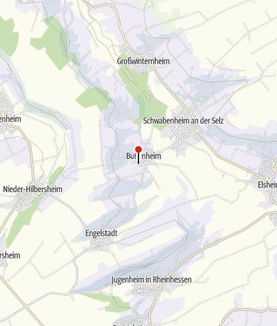 Karte / Weingut Hartmut Besant