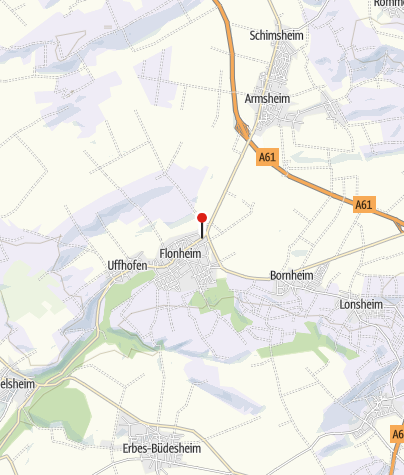 Map / Restaurant Dohlmühle