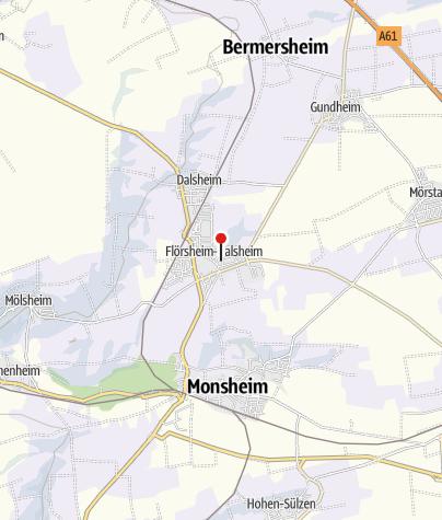 Map / Tacheles Landrestaurant und Gästehaus