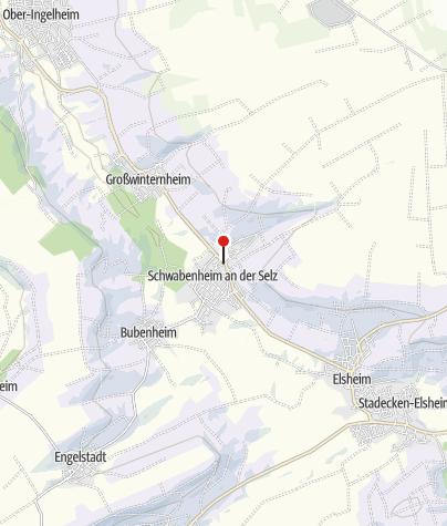 Karte / Landgasthof  Engel