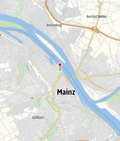Map / Geberts Weinstuben