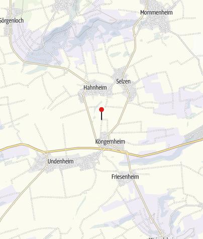 Map / Jordans Untermühle