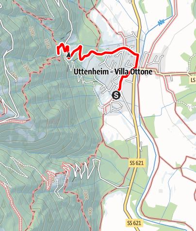 Mapa / Gasthof Bauhof