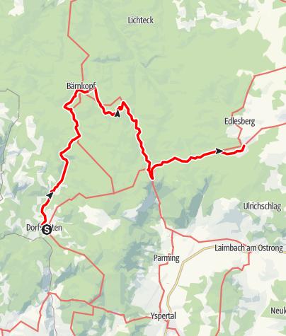 Karte / Lebensweg - Etappe 4: 6 - 14 Jahre: Lernen