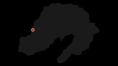 Karte / Hörnli Trail