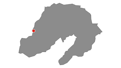Kaart / Freeride: Hörnli Trail