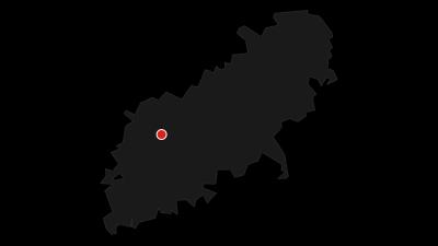 Karte / Früchtetrauf | Dreifürstensteig