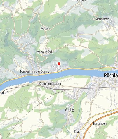 Mapa / Haus Zeilinger