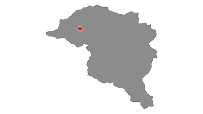 Map / Gauertal AlpkulTour