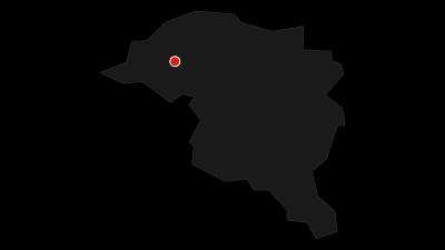 Kaart / Gauertaler AlpkulTour