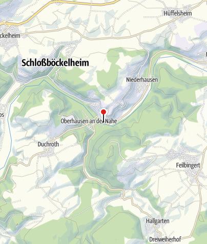 Kaart / Hermannshöhle - Restaurant & Vinothek