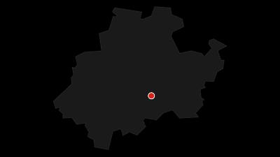 Karte / Fotoroute Oberhenneborn - mit Klaus-Peter Kappest