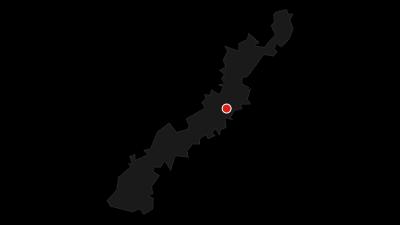 Karte / Moselsteig-Seitensprung Moseltalschanzen