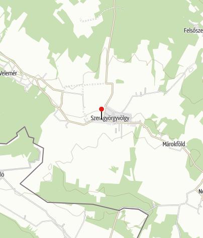 Térkép / Molnárporta (Szentgyörgyvölgy)
