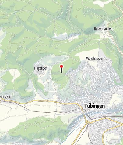 Karte / Hofgut Rosenau