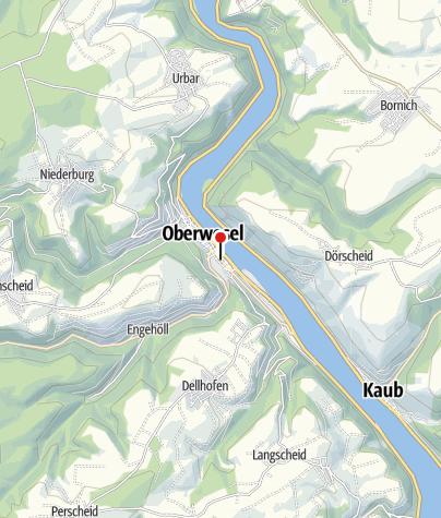Map / Hans Höhn oHG