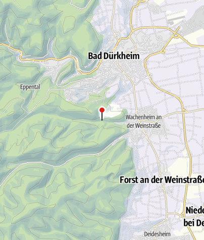 Map / SPARGELHOF WALTER
