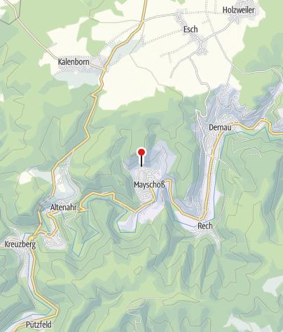 Karte / Weingut Mönchberger Hof