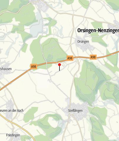 Map / Uhu Stüble