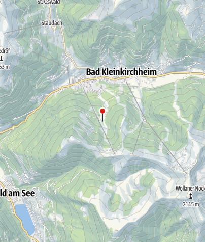 Map / Unterwirt Hüttn