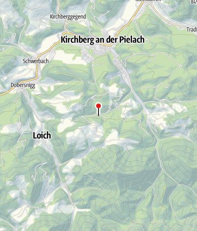 """Mapa / Mostheuriger Familie Pfeiffer """"Brandstattgraben"""""""