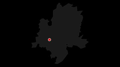 Karte / Kugel-Alp-Weg Maierhöfen