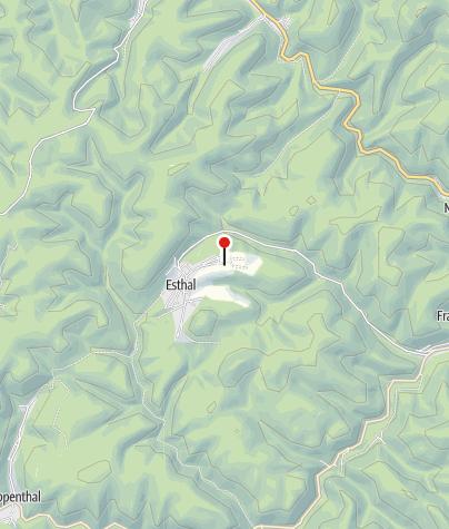 Karte / Kloster St. Maria