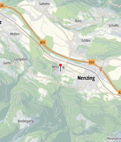 Karte / Bienenmuseum Immenhof