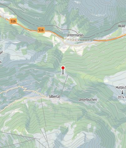 Karte / Panoramagasthof Kristberg