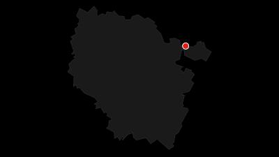 Carte / Circuit de Blies-Ebersing