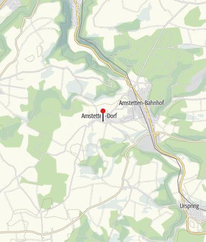 Karte / Gasthaus zur Linde