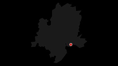 Karte / Bergtour auf den Aggenstein