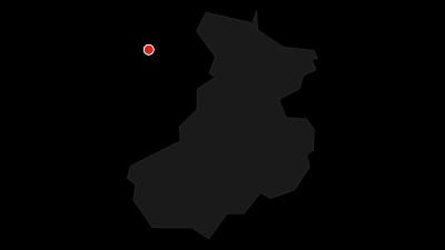 Map / Ammergau Alps Meditation Trail
