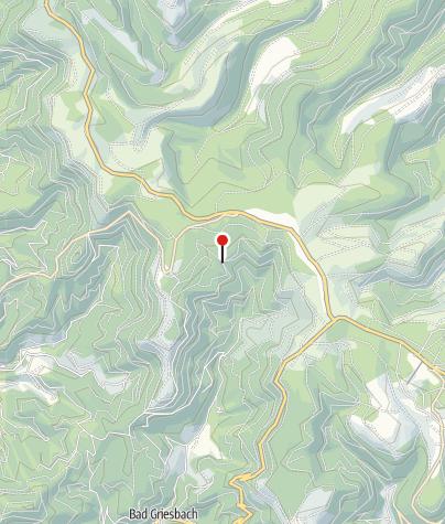 Karte / Schöngrund